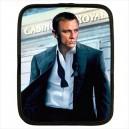 "Daniel Craig - 15"" Netbook/Laptop case"