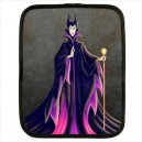 "Disney Maleficent - 15"" Netbook/Laptop case"