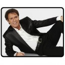 Cliff Richard - Medium Throw Fleece Blanket