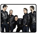Take That - Medium Throw Fleece Blanket