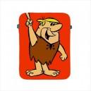 The Flintstones Barney Rubble - Apple iPad 2/3/4/iPad Air Soft Case
