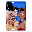 "Disney Pinocchio -  Kindle Fire HDX 7"" Hardshell Case"