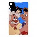 Disney Pinocchio - Google Nexus 7 (2013) Hardshell Case