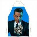 Robbie Williams - BBQ/Kitchen Apron