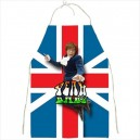 Austin Powers - BBQ/Kitchen Apron