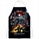 Marvel Avengers - BBQ/Kitchen Apron