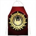 Battlestar Galactica - BBQ/Kitchen Apron