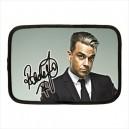 "Robbie Williams - 10"" Netbook/Laptop case"