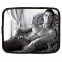 "Cristiano Ronaldo - 15"" Netbook/Laptop case"