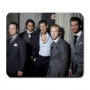 Boyzone - Large Mousemat