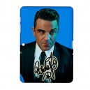 "Robbie Williams - Samsung Galaxy Tab 2 10.1"" P5100 Case"