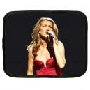 """Celine Dion - 13"""" Netbook/Laptop case"""