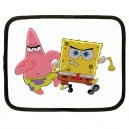 "Spongebob Squarepants - 12"" Netbook/Laptop case"
