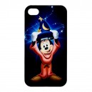 Disney Mickey Mouse - iPhone 4 4s iOS 5 Case