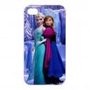 Disney Frozen Elsa And Anna - iPhone 4 4s iOS 5 Case