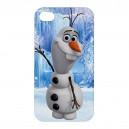 Disney Frozen Olaf - iPhone 4 4s iOS 5 Case