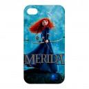 Disney Brave Merida - iPhone 4 4s iOS 5 Case