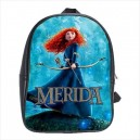 Disney Brave Merida - School Bag (Large)
