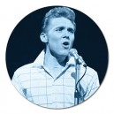"Billy Fury - 5"" Round Magnet"