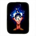 "Disney Mickey Mouse - 10"" Netbook/Laptop case"