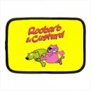"""Roobarb And Custard - 10"""" Netbook/Laptop case"""