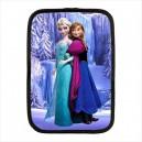 "Disney Frozen Elsa And Anna - 10"" Netbook/Laptop case"