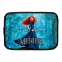 "Disney Brave Merida - 10"" Netbook/Laptop case"