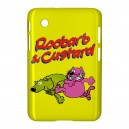 "Roobarb And Custard - Samsung Galaxy Tab 2 7"" P3100 Case"