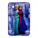 "Disney Frozen Elsa And Anna - Samsung Galaxy Tab 2 7"" P3100 Case"