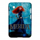 "Disney Brave Merida - Samsung Galaxy Tab 2 7"" P3100 Case"