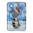"""Disney Frozen Olaf - Samsung Galaxy Tab 2 7"""" P3100 Case"""