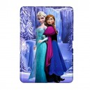 "Disney Frozen Elsa And Anna - Samsung Galaxy Tab 2 10.1"" P5100 Case"