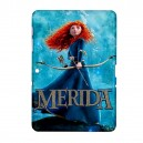 "Disney Brave Merida - Samsung Galaxy Tab 2 10.1"" P5100 Case"