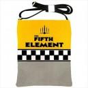 The Fifth Element - Shoulder Sling Bag