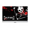 Jackass - Business Card Case