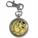 Muttley - Key Chain Watch