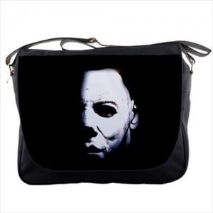 Michael Myers Messenger Bag