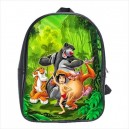 Disney The Jungle Book - School Bag (Large)