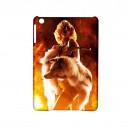 Lady Ga Ga La Chameleon - Apple iPad Mini 2 Retina Case