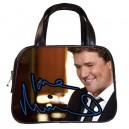 Michael Ball Signature - Classic Handbag