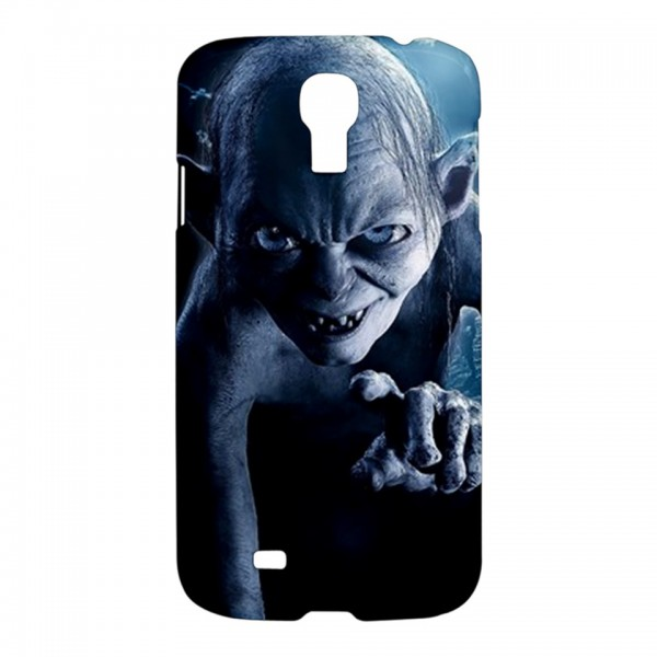 Gollum The Lord Of The Rings Samsung Galaxy S4 Case
