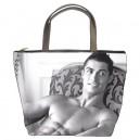Christiano Ronaldo - Bucket bag