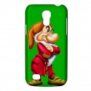 Disney Snow White Grumpy - Samsung Galaxy S4 Mini GT-I9190 Case