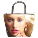 Christina Aguilera - Bucket bag
