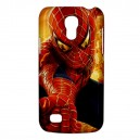 Spiderman - Samsung Galaxy S4 Mini GT-I9190 Case