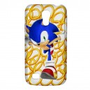 Sonic The Hedgehog - Samsung Galaxy S4 Mini GT-I9190 Case