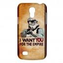 Star Wars Stormtrooper - Samsung Galaxy S4 Mini GT-I9190 Case