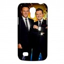 Ant And Dec - Samsung Galaxy S4 Mini GT-I9190 Case