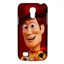 Disney Toy Story Woody - Samsung Galaxy S4 Mini GT-I9190 Case