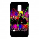 Coldplay - Samsung Galaxy S5 Mini Case